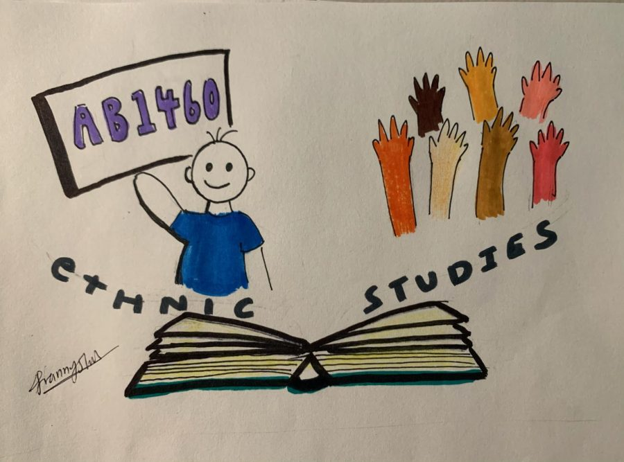 Incorporating ethnic studies into curriculum