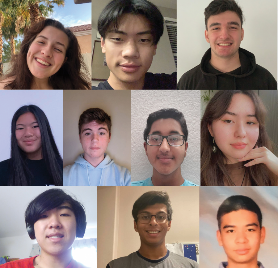 Esports Q&A with IHS students